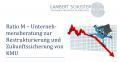 Ratio M - Restrukturierung und Zukunftssicherung von KMU