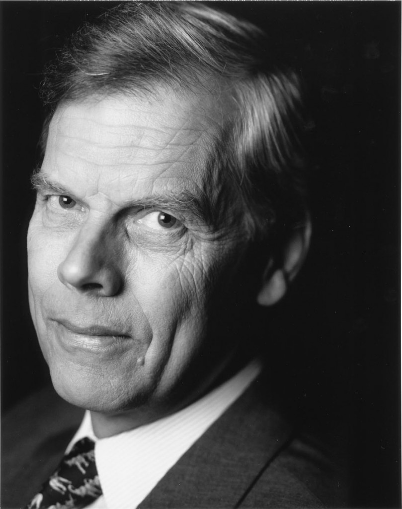 Lambert Schuster, Unternehmensberater