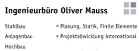 Ingenieurbüro Oliver Mauss