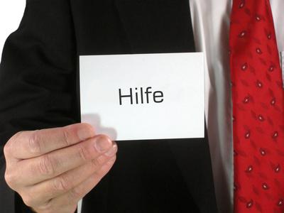 Bedarfe und Probleme bei Unternehmensgründung 40 plus