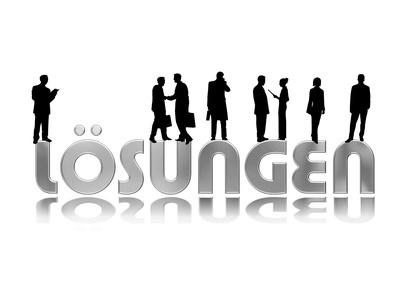 Gründungszuschuss für eine Gründung aus der Arbeitslosigkeit