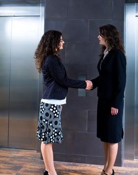 Elevator Pitch: Überzeugungsarbeit in dreißig Sekunden – Ihr Unternehmensberater hilft Ihnen