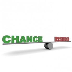 Chancen und Risiken