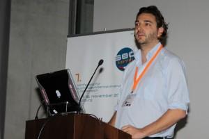 Fabian Rossbacher - Suchmaschinenexperte