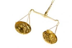 Schmuck gegen Gold