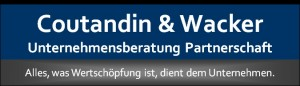 Logo Countandin & Wacker