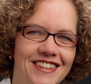 Silke Wiegand, Autorin