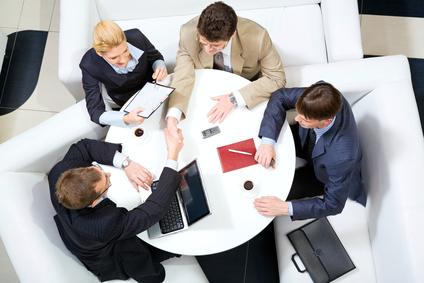 Unternehmensberatung und Sanierungsberatung Runder Tisch der KfW