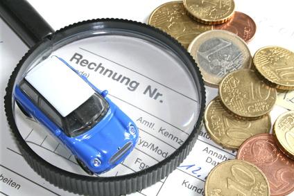 Angebot, Angebotskalkulation und Rechnung im Dienstleistungsgeschäft