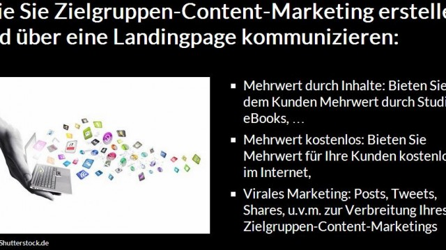 Hilfe! eBook ECM – Engpasskonzentriertes Content-Marketing