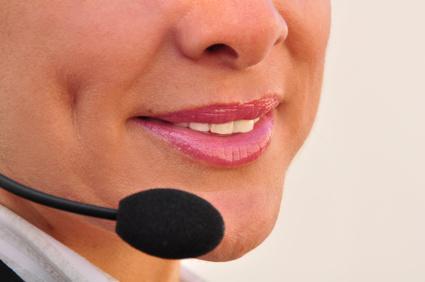 Kundenkommunikation geht auch über das Telefon