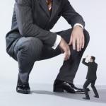 Konsequenz in der Unternehmensführung