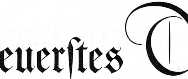 """Theil 1: Liebesbriefe vor 150 Jahren: """"Mein theuerstes Thereschen!"""""""