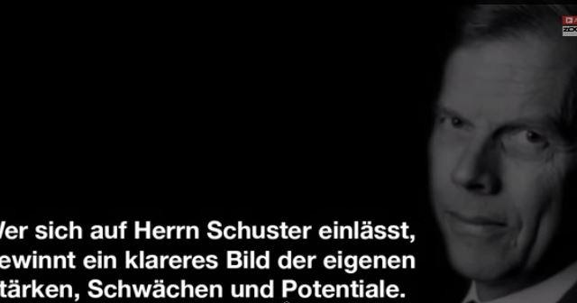 Video zur Unternehmensberatung mit Lambert Schuster