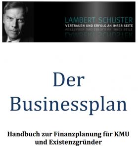 Handbuch zur Finanzplanung
