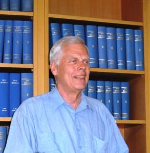 Unternehmensberatung und Vertrieb mit Lambert Schuster