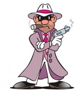 Lohnsteuer-Nachschau: Mafioso