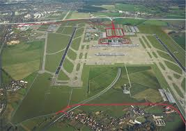 Projektmanagement zum Flughafen Berlin Schöneberg