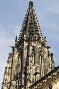 St. Lamberti Kirche in Münster