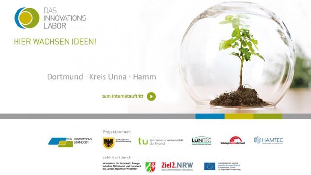 Tolle Abschlussveranstaltung beim Innovationslabor Dortmund