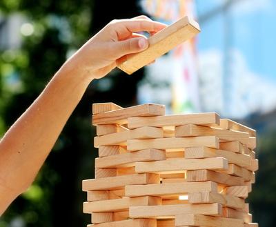 Turm zur Unternehmerpersönlichkeit