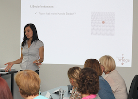 Seminar Telefonakquise und Telefonmarketing