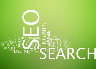 mit SEO Content Suchmaschinenoptimierung (Search Engine Optimization) zum Inbound-Marketing