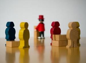 Situatives Führen: Delegieren
