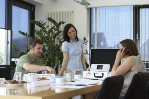Telefonakquise Workshop WordBridge: Es darf auch gelacht werden