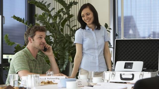 Erfolgreiche Telefonakquise mit WordBridge