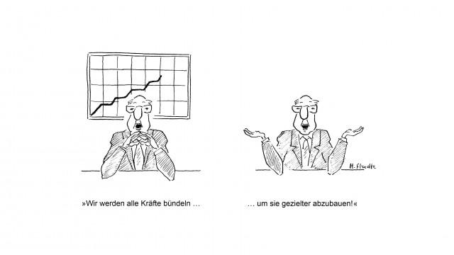 Marktanalyse für B2B ganz einfach: Führen Sie Partnerschaftsgespräche!