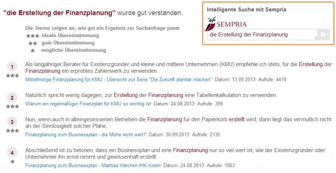 Suchergebnis aus der Wissensdatenbank für Unternehmer von lambertschuster.de