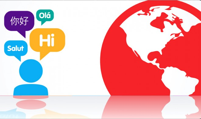 Pinterest-Marketing international - Great Globe