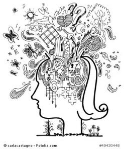Struktur von Emotionen - Über die Gehirnströme zu Verkaufsströmen