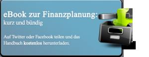 eBook zur Finanzplanung