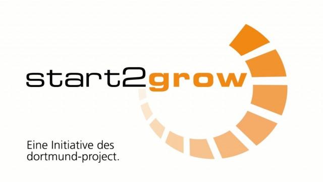 Auftaktveranstaltung zum Gründungswettbewerb start2grow 2011 in Dortmund
