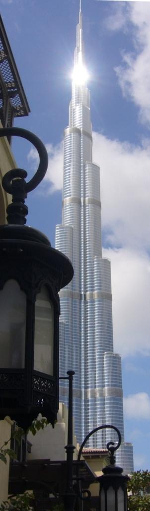 Dubai Burj Chalifa