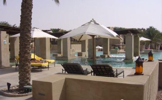 Dubai – ich bin dann mal weg
