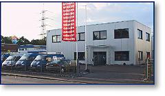 Gebäudetechnik Tenbusch Dinslaken