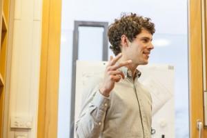 SEO-Seminar mit Bastian Sens von SENSational Marketing