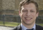 Martin Grothoff, Projektleiter im Businessplanwettbewerb 2016 von NUK - Neues Unternehmertum e.V.