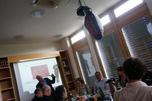 Lambert Schuster: Selbstbestimmung, Können und Sinnhaftigkeit machen den Unternehmer aus