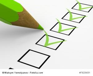 Vergabe der Beratungsschecks – Prozessberatungen möglich