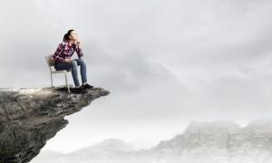 Frau in der Selbstverwirklichung als Unternehmerin oder Träumerin?