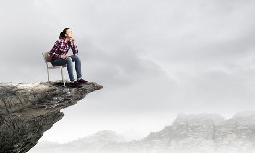 Unternehmertum als Selbstverwirklichung – geht das?