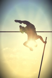 Die richtige innere Haltung zum Verkauf zeigt Höchstleistungen im Vertrieb