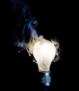 Clipart Glühbirne