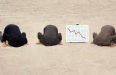 Die Unternehmenskrise – Äußere Ursachen für eine Krise