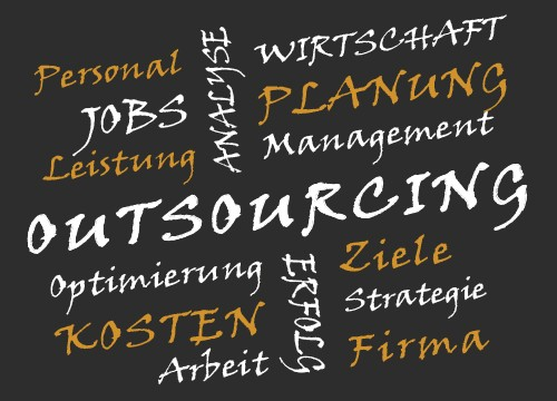 Offshoring von Web-Design und Web-Entwicklung macht Sinn!