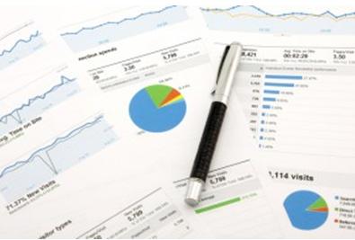 Monitoring bei SMILE ECM zum Content-Marketing